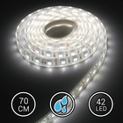 Aquarium LED Strip Extra Bright Helder Wit 70CM