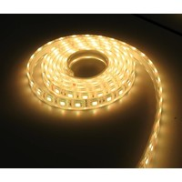 Aquarium LED Strip RGB 120CM Multi-Kleur 24V