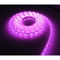 Aquarium LED Strip RGB 200CM Multi-Kleur 24V