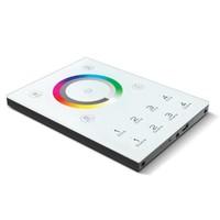 Euchips RGBW DMX Wandpaneel 4-zones