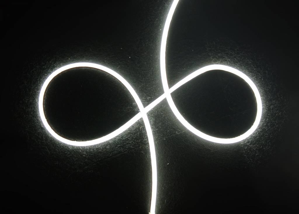 LED Neon Flex Slang Daglicht Wit 5000K 5 meter