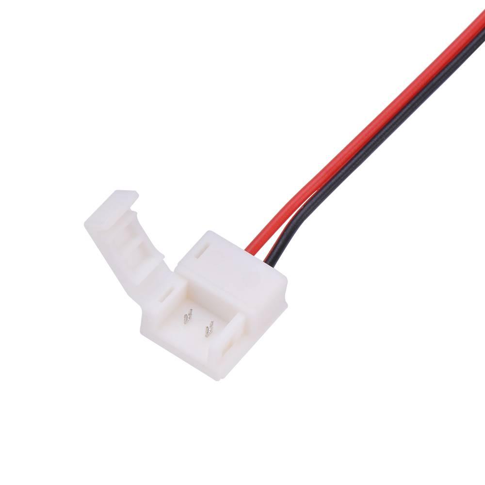 LEDStrip Koppelstuk met draad