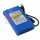 12V Accu voor LED Strips 4800 mAh