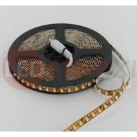 LEDStrip Warm Wit 5 Meter 120 LED per meter 12 Volt - Basic