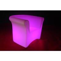 Lichtgevende Luxe LED Sofa XXL 108x76x76cm