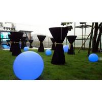 LED Bol oplaadbaar 80cm