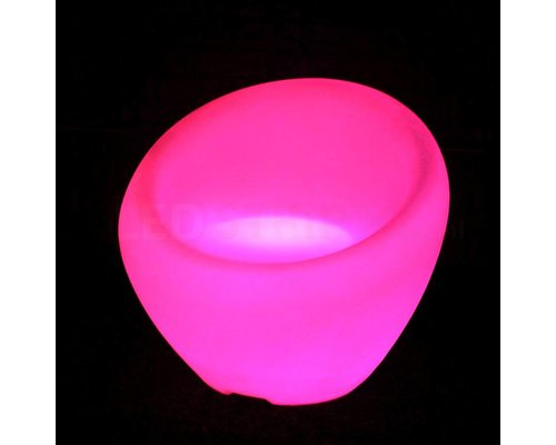 LED Sofa Stoel met RGB Multikleuren