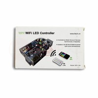 LTECH WiFi LED Master Controller
