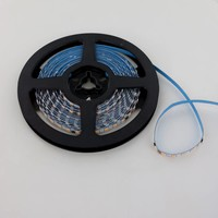 Nichia LED Strip Extra Warm Wit 5 meter 120led 24V - Deluxe