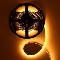 Nichia LED Strip 2200K Wit 5 meter 24V