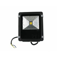 Design LED Bouwlamp Warm Wit 30 Watt
