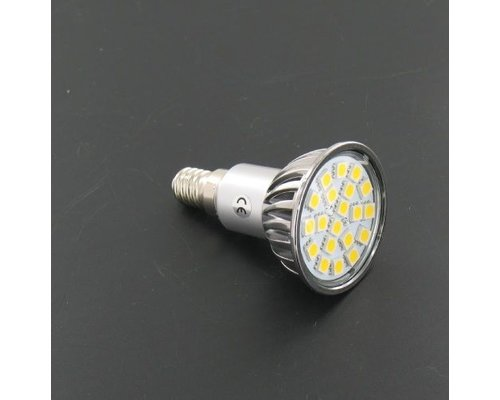 Dolphix LED Spot warm wit - 4 Watt - E14 - SMD5050
