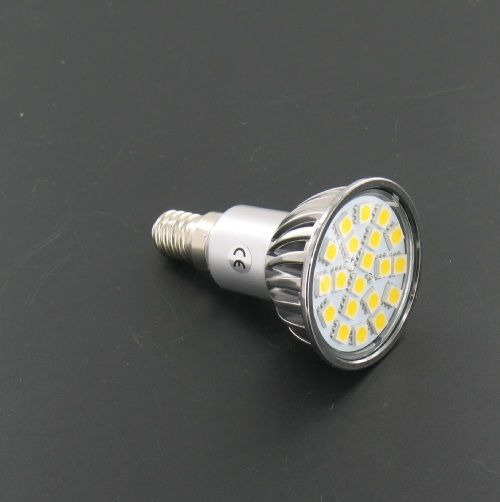 Dolphix LED spot warm wit - 4 Watt - E14