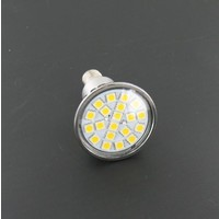 Dolphix LED spot warm wit - 4 Watt - E14 - 4 stuks