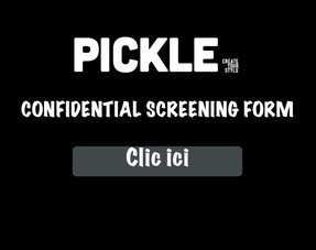 CONFIDENTIAL SCREENING FORM