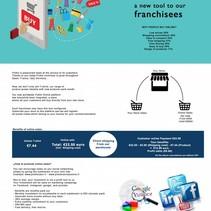 12 months subscription for online platform Picklestore.nl