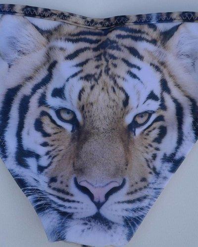 Popupshop Tiger bikini