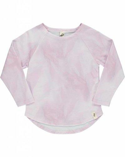 Popupshop Pink Paper Long Sleeve