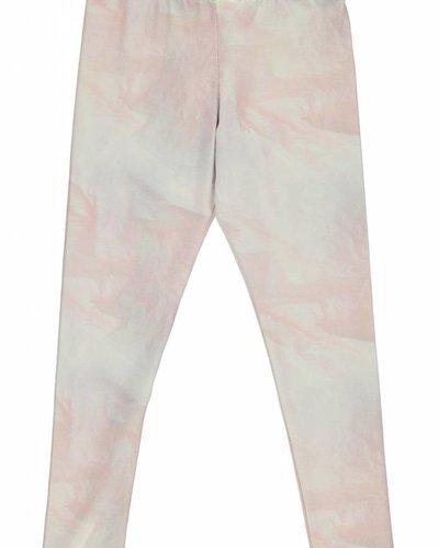 Popupshop Leggings Pink Paper