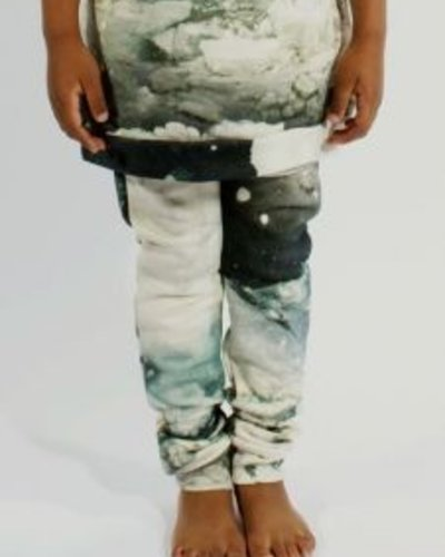 Popupshop Popup Shop Baggy Leggings Rock