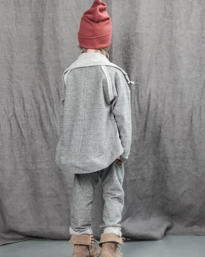 Booso Booso Nomad Jacket