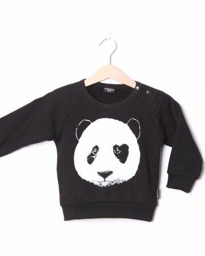 Lucky No. 7 Panda Sweater