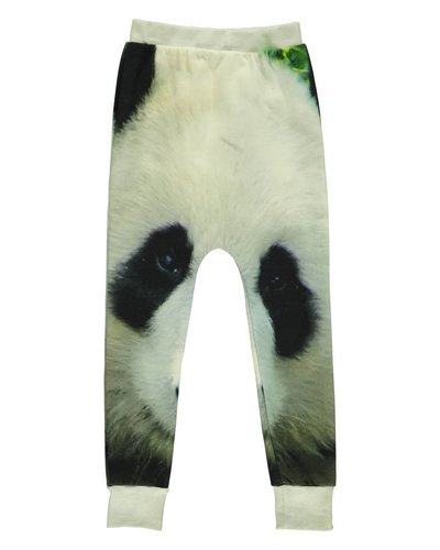 Popupshop Baggy Leggings Panda