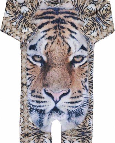Popupshop Swim Onepiece UV Tiger