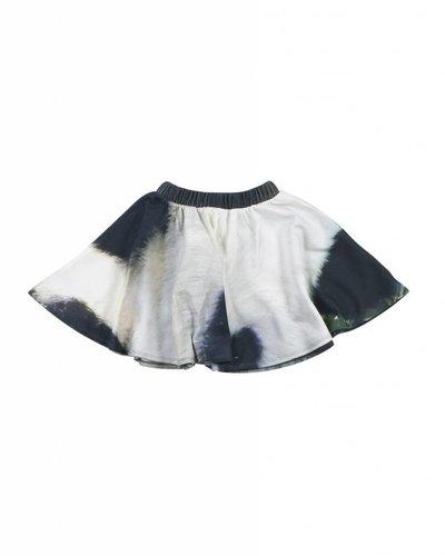 Popupshop Base Skirt Panda