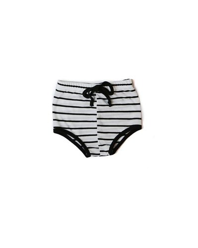 Freddy Bib Shorts Pin Stripes
