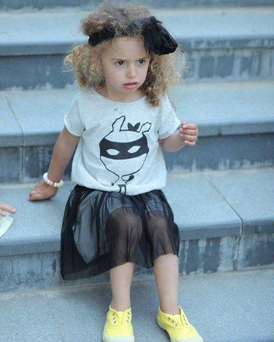 Freddy Bib Tutu Dress