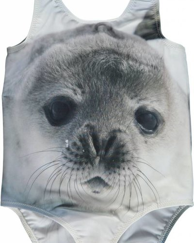Popupshop Swimsuit Seal
