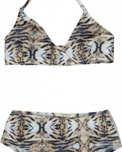 Popupshop Bikini New Tiger