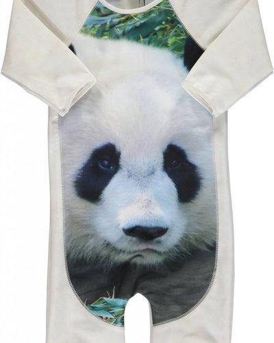 Popupshop Swim Onepiece UV Panda