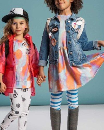 Pocopato Summer Aurora Dress