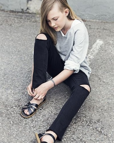 I Dig Denim Madison Jeans Black