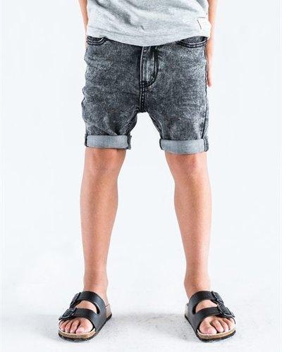 I Dig Denim Arizona Shorts Greywash