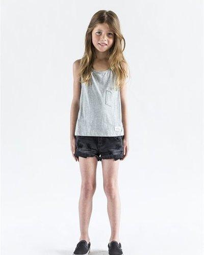 I Dig Denim Savannah Shorts Black