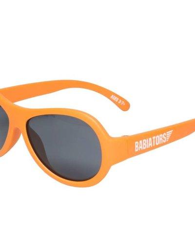 Babiators UV Zonnebril Oranje