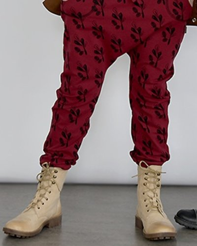 Zezuzulla Julong Trousers Acorns