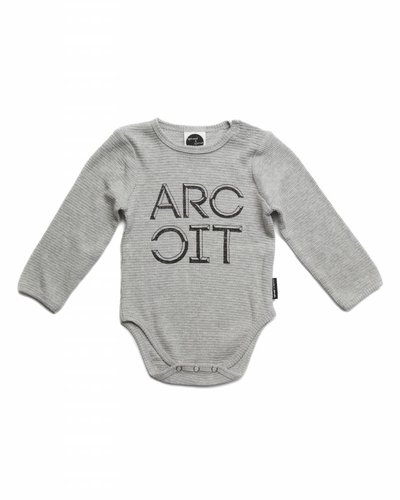 Sproet & Sprout Romper Print Arctic
