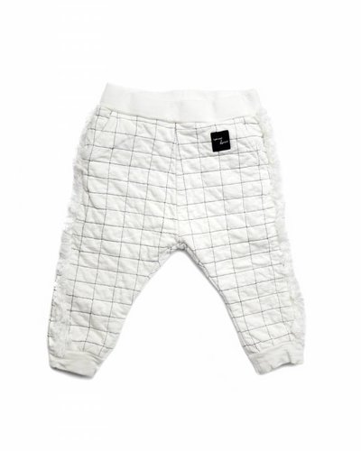 Sproet & Sprout Grid Sweatpants