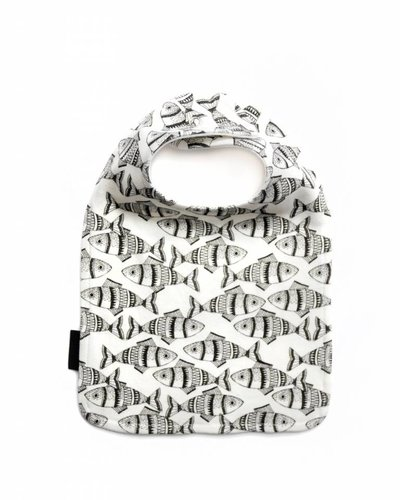Sproet & Sprout Bib with double print