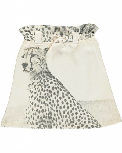 Popupshop Giovanna Skirt Cheetah