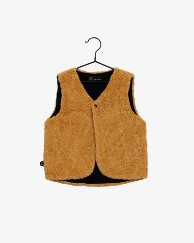 Pan Pantaloni Honey Plush Vest