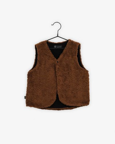 Pan Pantaloni Chocolate Plush Vest