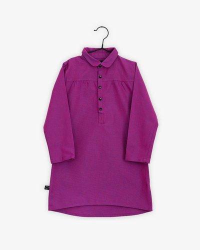 Pan Pantaloni Violet Dress