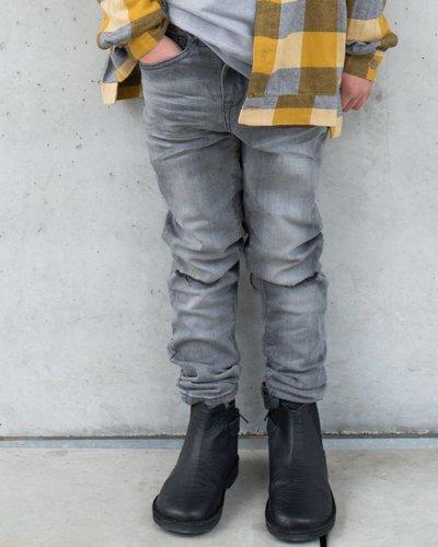 I Dig Denim Bruce Slim Jeans Grey