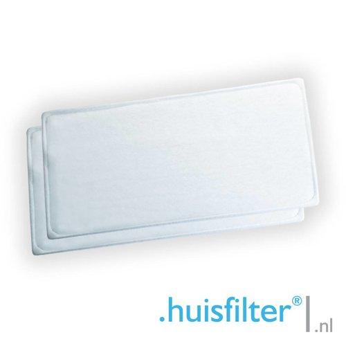 Fläkt Flakt Imc 10 WTW-filters