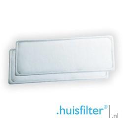 Itho Daalderop Itho HRU 2, 3, Ecofan, 3GB, GU-L-009